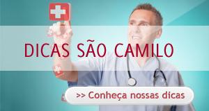 Dicas São Camilo